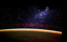 British Astronaut Tim Peake's Space Photography Is Absolutely Awe-Inspiring