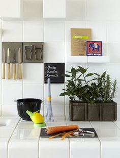 Create an Indoor Apartment Garden with BACSAC