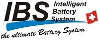 Dual Battery System - IBS
