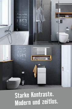 Du willst Dich wohlfühlen und trotzdem ein modernes Bad haben? Plane hier Dein Traum-WC Berlin. Wc Sitz, Planer, Toilet, Berlin, Bathtub, Bathroom, Guest Toilet, Tub, Standing Bath