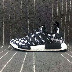 adidas NMD R1 x SUPREME / Size 36 - 45