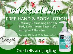 Day 8 Right Now You Can Get A Trio Of Laundry Soap Samples From