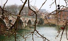 #Toulouse #PontSaintPierre #Garonne #Pont #Bridge #Brücke #Occitanie #Tourisme #HauteGaronne