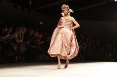 Inside London Fashion Week SS13 | Londonist