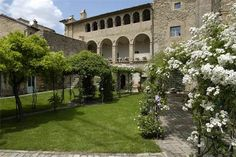 Luxury Other Residential Property in BevagnaPerugia   Amazing residence in umbrian countryside   Milan Sotheby