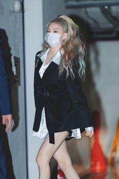 Cute Korean Girl, South Korean Girls, Korean Girl Groups, Runway Fashion, Fashion Outfits, Fashion Tips, Most Beautiful People, New Girl, Kpop Girls