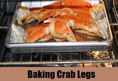 Baking-Crab-Legs2.jpg 650×450 pixels