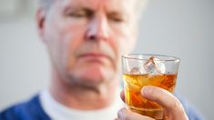 How much alcohol is safe when you have a hepatitis infection?