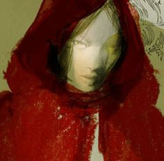 Little Red Riding Hood (Daniel EGN'EUS)