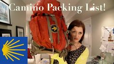 My Camino Packing List and Gear Review