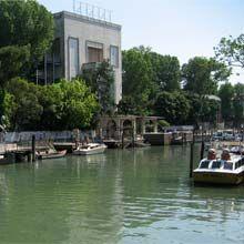 La Biennale di Venezia - The Movie Garden: Films, encounters, screenings in the gardens of the Casinò