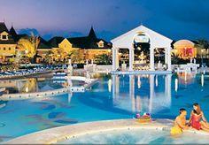 Beaches Resort!