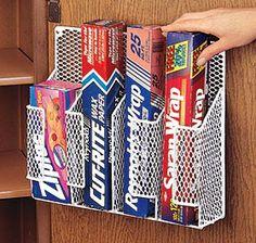 Camp trailer?  http://www.harrietcarter.com/kitchen_containers-storage/wrap-organizer/