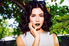 Marina and The Diamonds Marina Dimandis 2015