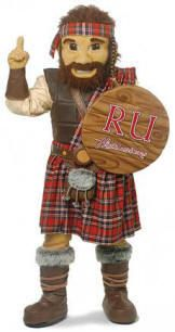 highlanders mascot - Google Search