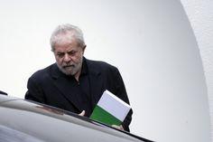 Por que o ex-presidente Lula está perdendo espaço?