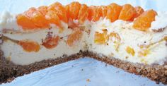 Tease Your Taste Buds With Tart Mandarin Orange Cheesecake - Page 2 of 2 - Recipe Roost