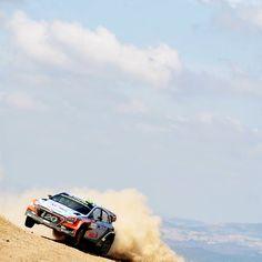 We aren't afraid of running in this rough race!  - @hyundai_company - 흙먼지로 뒤덮인 이탈리아를 계속 달리는 현대월드랠리팀!- #Hyundai_World_Rally #WRC #Italia #Rally #DaniSordo #HaydenPaddon #ThierryNeuville #i20 #motorsport #sky #tough #race #cloud #photooftheday #현대월드랠리 #모터스포츠 #레이스 #이탈리아 #다니소르도 #헤이든패든 #티에리누빌 #하늘 #구름 #용기 #데일리 #현대자동차 #카스타그램 #자동차 #자동차그램