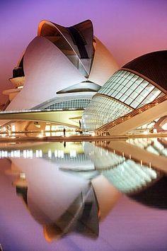 "High Quality Stock Photos of ""valencia"" Futuristic Architecture, Amazing Architecture, Illustration Fashion, Eurotrip, Places To Travel, Spain, Around The Worlds, Stock Photos, Fashion Design"