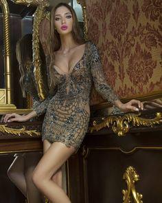 "538 Likes, 4 Comments - Rami Salamoun (@ramisalamoun) on Instagram: ""#ramisalamoun #hautecouture #celebrity #couture #stars #magazine #dresses #parisfashionweek"""