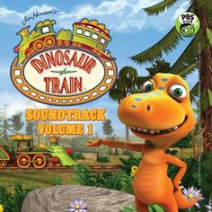 Dinosaur Train.  Fun songs about dinos, science, and prehistoric life.  This is the most played album of my son's.  We appreciate the fact that the music is well done and is in a neat variety of styles.