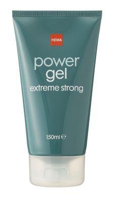 HEMA power gel