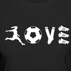 Love Soccer Shirt Discover a great training to improve your soccer skills. This … - Football Soccer Pro, Soccer Memes, Soccer Drills, Play Soccer, Soccer Shirts, Soccer Players, Soccer Cleats, Soccer Ball, Indoor Soccer