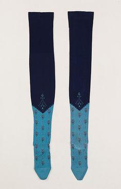 Stockings 1880-1899 The Metropolitan Museum of Art
