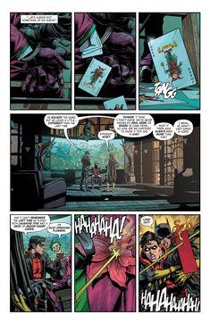 3 Jokers, Three Jokers, Comic Book Characters, Comic Books, Lego Batman, Superhero, Michael Caine Batman, Red Hood Jason Todd, Joker Art
