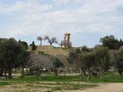 Rhodes Private Tours - Acropolis of Rhodes City in Rhodes Island Greece