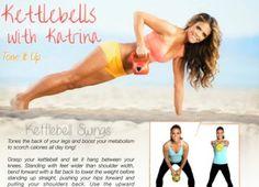 TIU Kettlebell Workouts and Tips