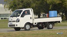 Driving Test, Monster Trucks, Van, Vehicles, Motors, Rolling Stock, Cars, Vehicle
