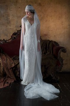 2016 Wedding Dresses Eliza Jane Howell 'The Grand Opera' Collection (44)