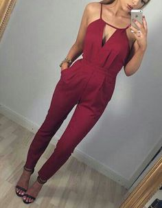 Love this jumpsuit