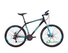 Xe đạp Giant ATX 660 2017
