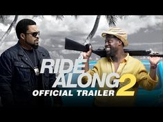 Ride Along 2 Trailer Arrives with Ice Cube and Kevin Hart - http://www.filmfad.com/ride-along-2-trailer-arrives-with-ice-cube-and-kevin-hart/ #IceCube, #KevinHart, #RideAlong2