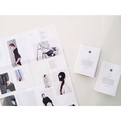 Arela SS14 lookbook hot off the press #arelaSS14 #arelastudio | 17.3.2014