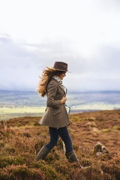 44 Ideas womens fashion country casual for 2019 English Country Fashion, British Country Style, Looks Country, Country Wear, Country Attire, Country Casual, Country Women, Country Style Fashion, Country Clothing Women