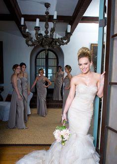 Petite Wedding Dresses on Pinterest | Kim Kardashian And ...