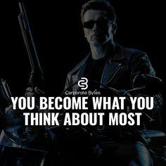 As U see so U become.