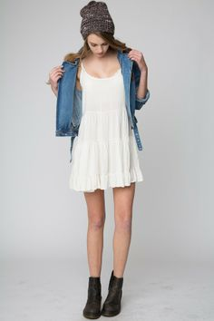 Brandy ♥ Melville | Jada Dress