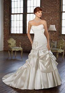 Mori Lee - Blu  - 4802 * Details can be found by clicking on the image.