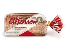 Allinson on Packaging of the World - Creative Package Design Gallery Biscuits Packaging, Bread Packaging, Bakery Packaging, Food Packaging Design, Packaging Design Inspiration, Food Inspiration, Packaging Ideas, Product Packaging, Creative Inspiration