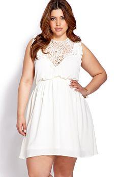 Plus Sizes | womens dress | shop online | Forever 21 - 2000064020