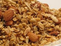 My Daily Dish: Homemade Granola