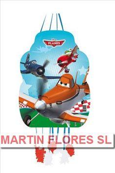 Piñata mediana de Aviones. Más en www.martinfloressl.es Planes Party, Disney Planes, Baby Car Seats, Children, Bags, Kid Parties, Grande, Events, Parties Kids