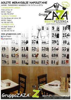 Special ADV for Magazine Zazà