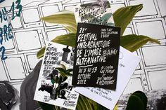 Festival intergalactique de l'image alternative - Formes Vives, le blog