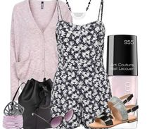 This is the first time - Freizeitoutfit - stylefruits.de