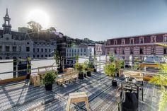Pabellón FAV 2014, en Valparaíso, Chile. Realizado por República portátil. Sin duda alguna un lugar en el que experimentar sensaciones e interactuar con el espacio, el arte, enriqueciendo mucho más la experiencia. http://www.plataformaarquitectura.cl